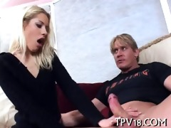 oral sex caressing previous to sex