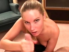 youthful blond wants old hard dong