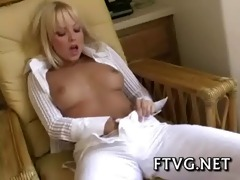 sexual honey shows body