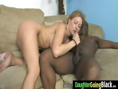 tight youthful teen takes big black cock 12