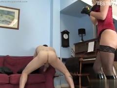 sexy daughter servitude villein