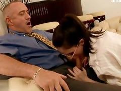moist pussy brutal anal gangbang