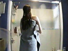 - big boobed sister in baths -