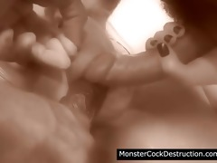 teen daughter double humiliated