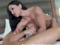 jewels jade copulates her man