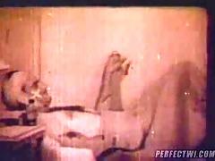 grandpa s video- the nurse