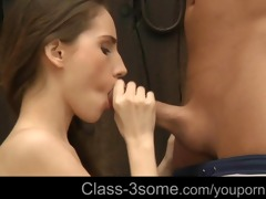 squirting, three-some and great copulates