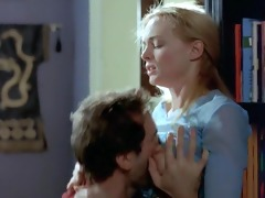 heather graham - killing me softly bare scene
