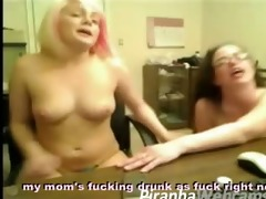 webcam masturbation - super hot mother of the year
