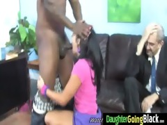 big black cock monster fucks my daughters young