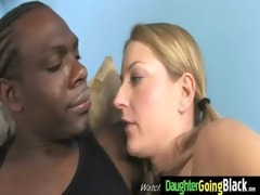 darksome cock and a tiny babe 4
