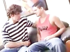 xxl huk fucks cute younger hunk (condom used but