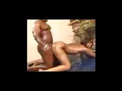 oil booty