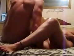 hot built redneck daddy fuckin the wife