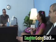 watch my young girl going black 4