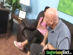 watchung my daughter getting fucked by dark rod 20