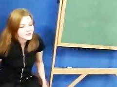 russian youthful teen schoolgirl candi apple