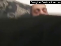 daughter extremely hatefucked