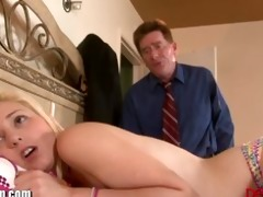 devilsfilm daddy fucks daughters bff