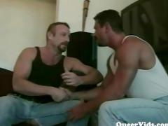 unshaved guys