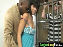 constricted young legal age teenager takes big