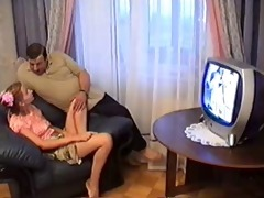 daddy fuck legal age teenager