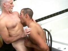 dad acquires sucked