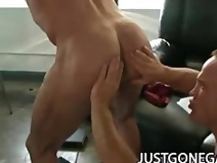 matt sizemore & chris kohl - muscle daddies