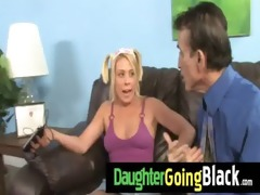 giant dark dick fucks my daughter teen pussy 4